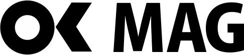 OK Mag Logo