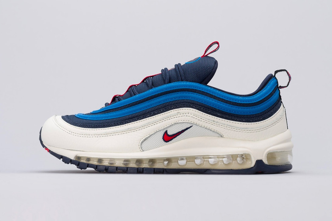 """separation shoes huge discount sells Another Look at the Nike Air Max 97 """"Pull Tab"""" Release - OK Mag"""